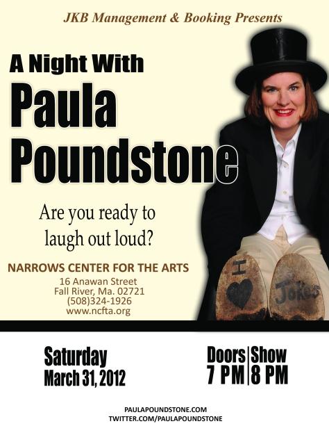 Poundstone 2012
