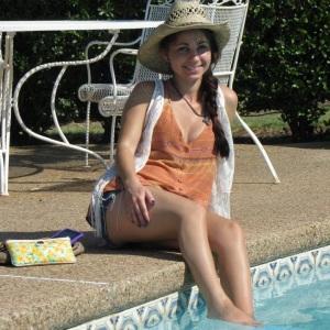 Southfork Pool