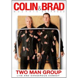 Colin & Brad
