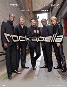Rockapella Image