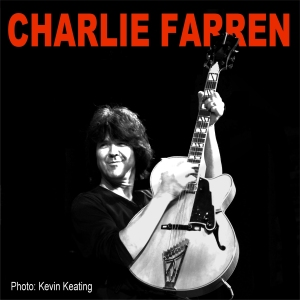 Photo - Charlie Farren 2013 Promo