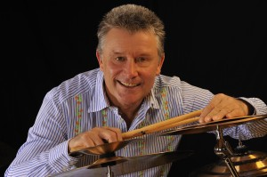 Carl Palmer (Photo by Michael Inns)