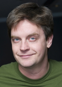 JIm Breuer (Photo by Dan Dion)