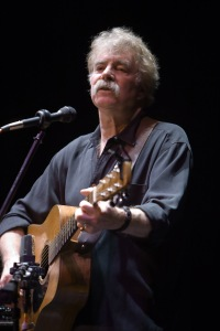 Tom Rush (Photo by Michael Wiseman)