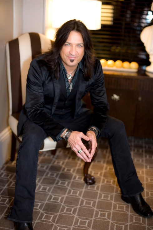 Michael Sweet: The Voice of Stryper