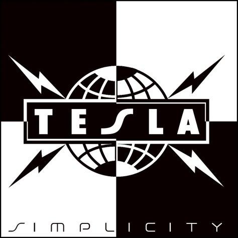 Tesla - Simplicty