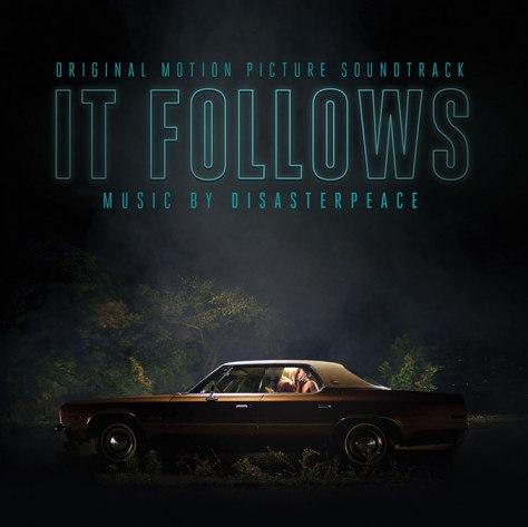 Photo - It Follows Soundtrack