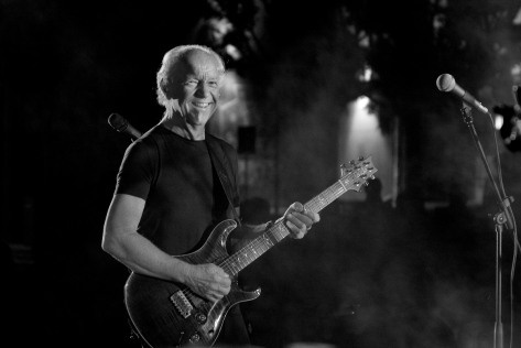 Photo - Martin Barre CC