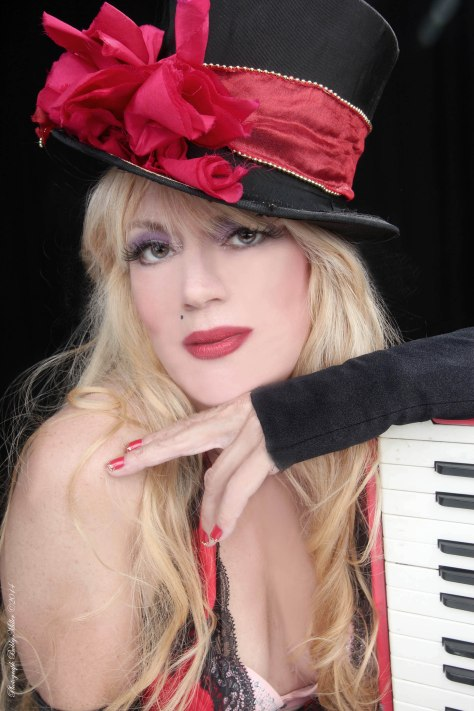 Phoebe Legere (Submitted Photo)