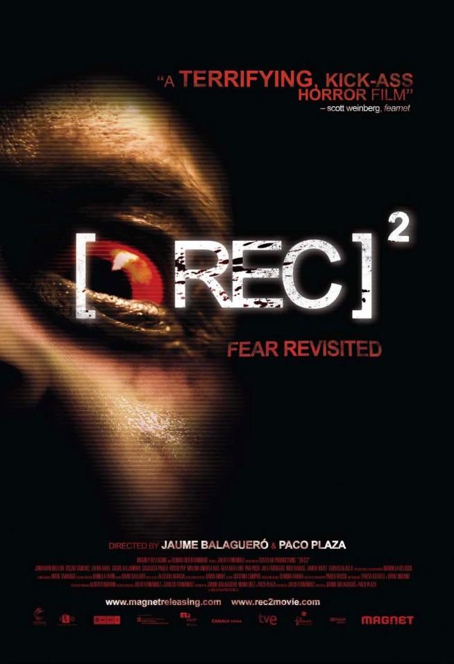 Limelight Magazine's 31 favorite horror films since 2000