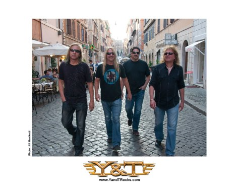 Photo - Y&T (website)