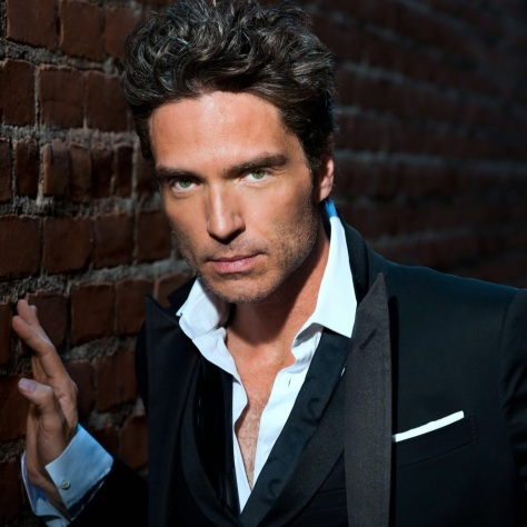 Photo - Richard Marx