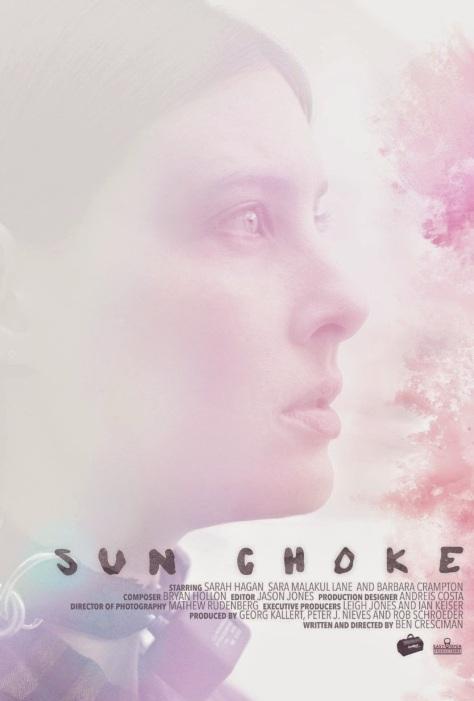 Sun Choke
