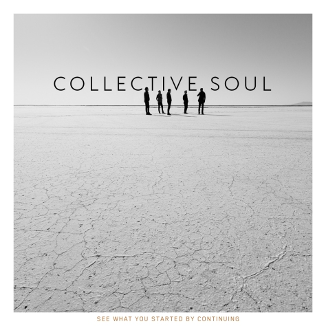 Top 10 2015 - Collective Soul
