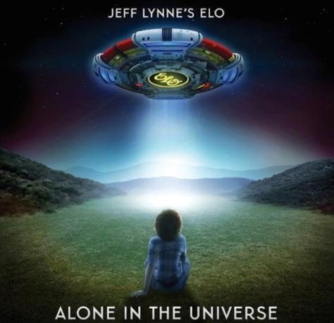Top 10 2015 - Jeff Lynne ELO