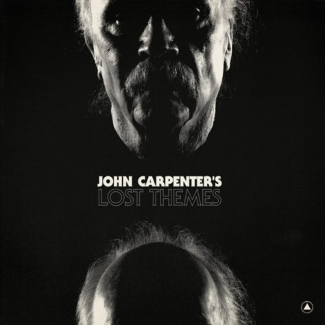 Top 10 2015 - John Carpenter