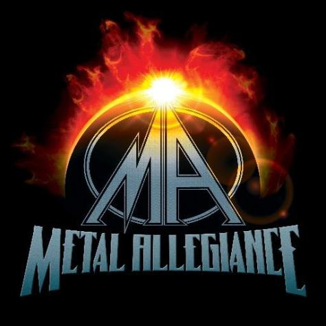 Top 10 2015 - Metal Allegiance