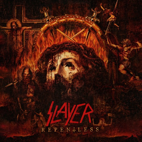 Top 10 2015 - Repentless