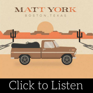 Album Matt York