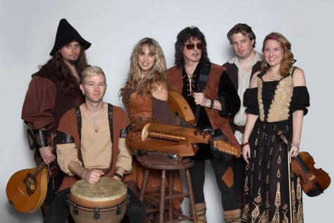 Photo - Blackmore's Night