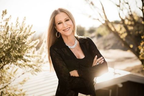 Photo - Rita Coolidge