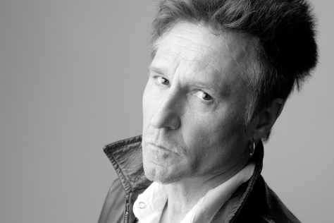 Photo - John Waite hi-res