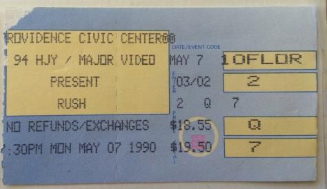1990-rush