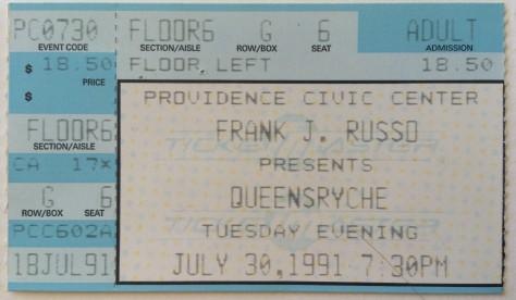 1991-queensryche