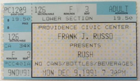 1991-rush