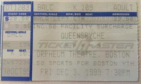 1999-queensryche