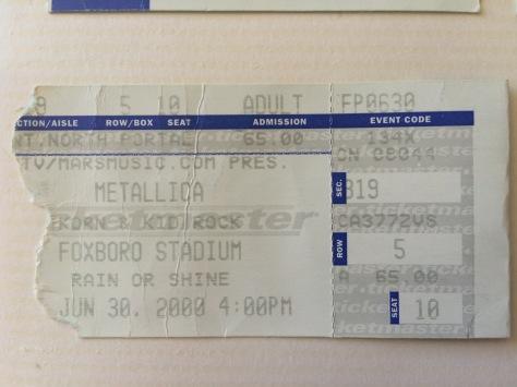 2000-metallica