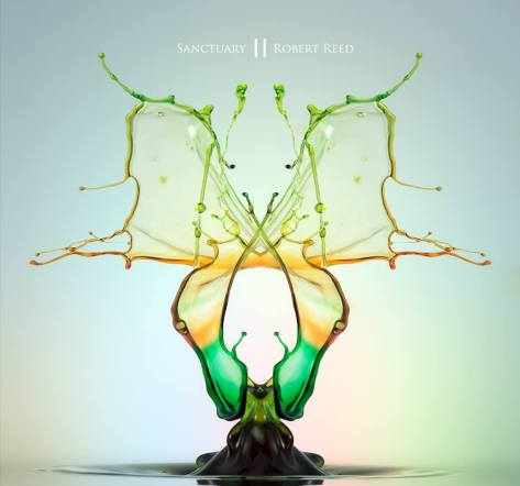 Sanctuary II is Robert Reed's follow-up solo album to Sanctuary that was released this past June.