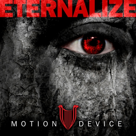 Eternalize is Motion Device's full-length debut album.