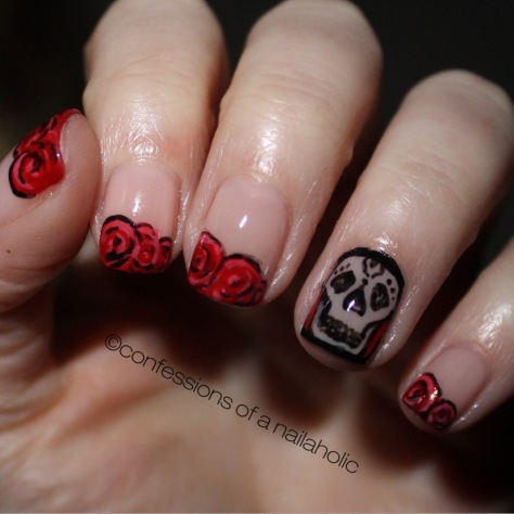 day-of-the-dead-nails