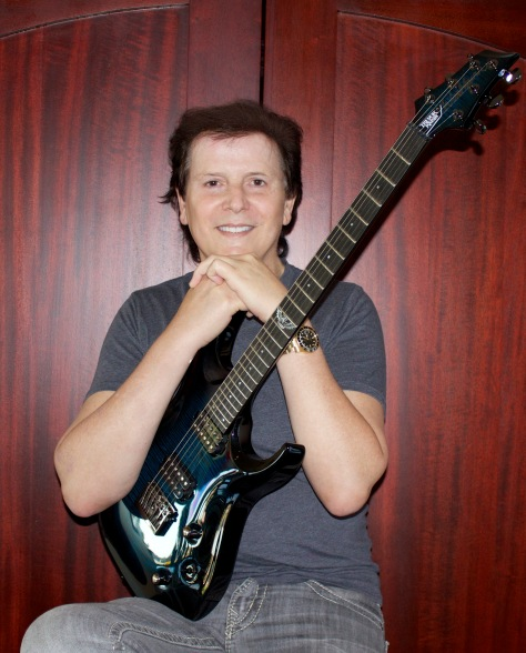 After 25 years apart, Trevor Rabin has reunited with former YES members Jon Anderson and Rick Wakeman for a fall tour of the United States.