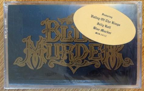 blue-murder