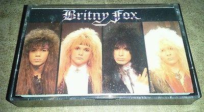 britny-fox