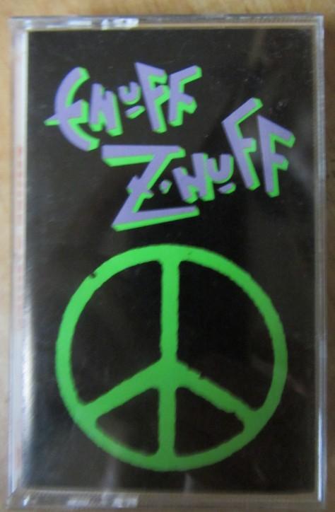 enuff-z-nuff