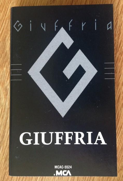 giuffria