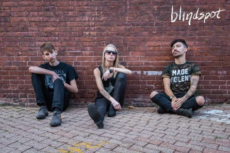 blindspot (PHOTO BY MARK MYERS PHOTOGRAPHY, SUBMITTED BY ALEXA ECONOMOU)