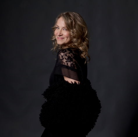 Joan Osborne (SUBMITTED PHOTO BY JEFF FASANO)