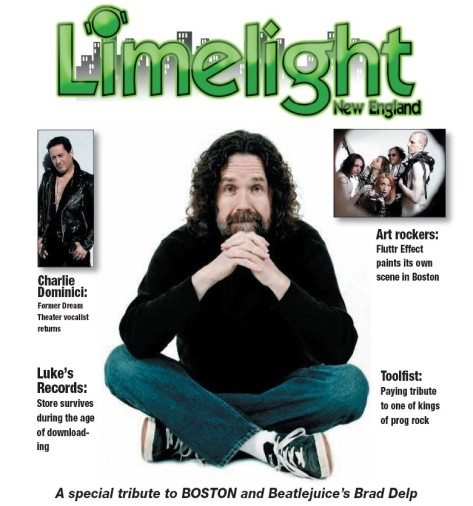 Cover- Summer 2007