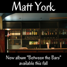 Matt York - Temp Ad