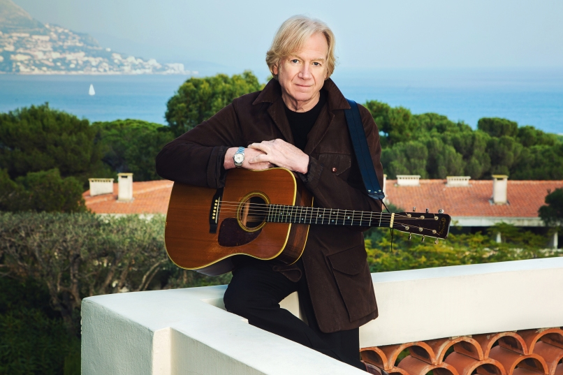Photo - Justin Hayward Official