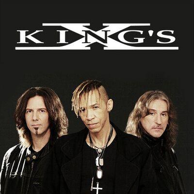 Photo - King's X